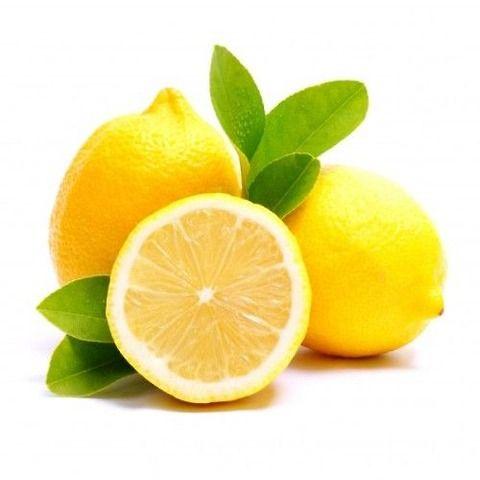 Limoni Biologici di Sicilia